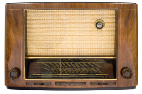 90-Year-Old Headlines About Radio That Could Be About the Internet Today | a lifetime online | Scoop.it
