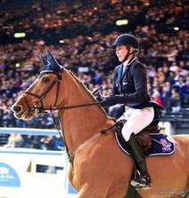 CSI**** de Mons: Christina Liebherr s'adjuge le Grand Prix | jumpinGPromotion - Equestrian Sport, Entertainment & Publishing | Scoop.it