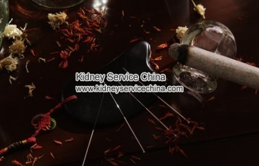 How Can High Creatinine Level Be brought To Normal | The doctor of traditional Chinese medicine treatment of chronic kidney disease | Scoop.it