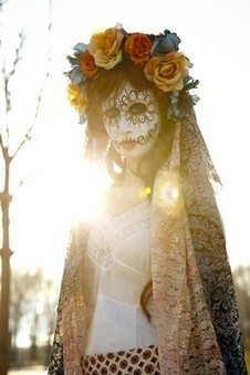 Celebrate the Day of the Dead in Cancun   Hecho en México   Scoop.it