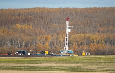 Fracking, not water disposal, behind earthquakes: study | idle no more and environment | Scoop.it