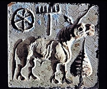 The Archaeology News Network: Harappan-era seal found in ... | Ancient Archaeology | Scoop.it