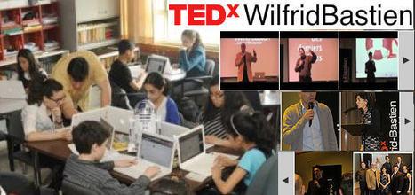 Conférences TED en français -  Education | Langues Education | Scoop.it