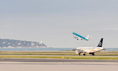 Le 1er aéroport français à énergie renouvelable | Le groupe EDF | Scoop.it