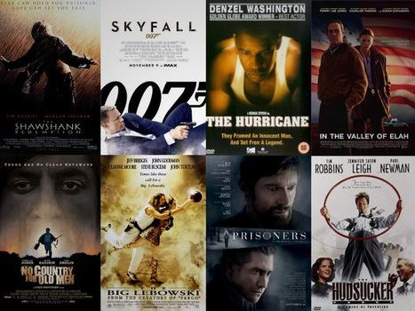 20 Consejos de Roger Deakins sobre dirección de fotografía y cine (2/2) | Producción Audiovisual | Scoop.it