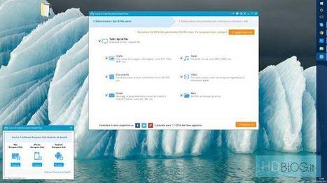EaseUS Data Recovery Wizard, un tool di recupero dati versatile e potente - HDblog.it | recupero dati | Scoop.it