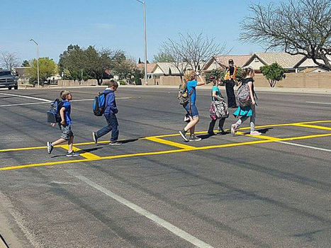 School health initiative spreading across Cochise County | CALS in the News | Scoop.it