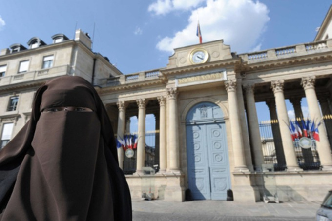 Why There's Tension Between France and Its Muslim Population - TIME | real utopias | Scoop.it