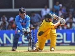 India vs Australia 4th ODI prediction   Predictionspot   Free Football and Cricket predictions   cricket prediction   Scoop.it
