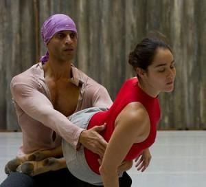 CND, primer programa con José Carlos Martínez - Punta Fina | Compañía Nacional de Danza - CRÍTICAS | Scoop.it