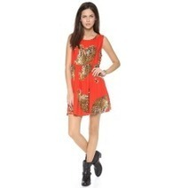 Cheap Price MINKPINK King of the Jungle Dress now | A-store | Scoop.it