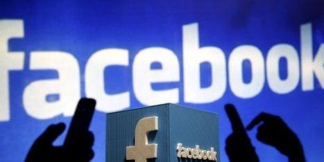 La croissance de Facebook dopée par la publicité dans le mobile | Geeks | Scoop.it