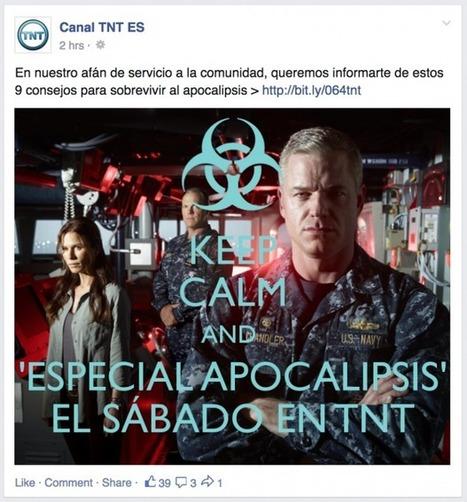 El virus del ébola infecta las redes sociales españolas - ComputerHoy   Redes sociales y #biblioteca   Scoop.it