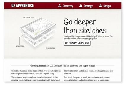 Learn How To UX: UX Apprentice | UX-UI Topics | Scoop.it