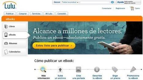 20 lugares para vender seu e-book | Litteris | Scoop.it