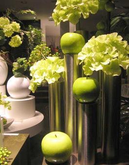 Des fleurs pour oublier l'hiver… - CôtéMaison.fr | Maisons et Jardins | Scoop.it