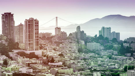 Why I'm Not Moving My Startup To San Francisco | Startups à suivre | Scoop.it