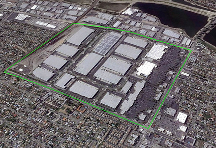 How to retrofit failing suburban big-box stores into a green showcase | Kaid Benfield's Blog | Switchboard, from NRDC | Prototyping cultures: urban, hacking, trapping | Scoop.it