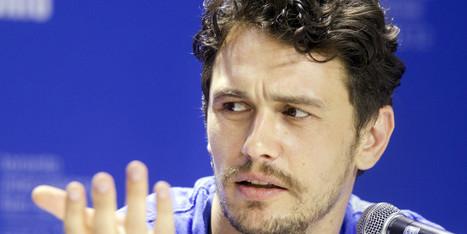 James Franco défend publiquement les projets artistiques de Shia ... - Le Huffington Post | james franco | Scoop.it