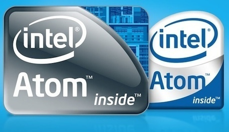 Intel working with 10 vendors on Windows 8 tablets | Microsoft | Scoop.it