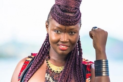 En concert le 14 juin prochain : Marema Fall à la conquête d'Abidjan | Le Quotidien | Kiosque du monde : Afrique | Scoop.it