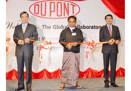 Focus on the food chain | DuPont ASEAN | Scoop.it
