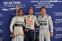 F1 - GP d'Inde: La grille de départ | Auto , mécaniques et sport automobiles | Scoop.it
