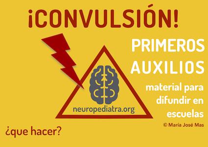 educar sobre epilepsia y convulsiones | Educacion, ecologia y TIC | Scoop.it