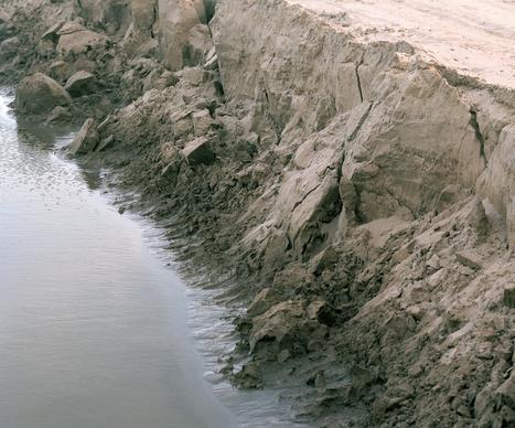 Welkom in het Antropoceen   Aardrijkskunde van mud   Scoop.it