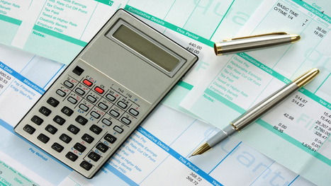 How To Budget When You Don't Have a Regular Paycheck | Identity Theft Protection | Scoop.it
