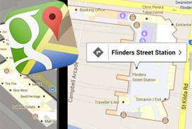 Google launches indoor maps - Sydney Morning Herald | High Performance | Scoop.it