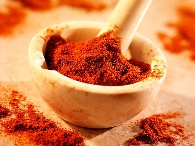 Cayenne works as magic for any kind of skin diseases | Nutrition Supplement | Scoop.it
