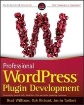 Professional WordPress Plugin Development | Free Download IT eBooks | Scoop.it