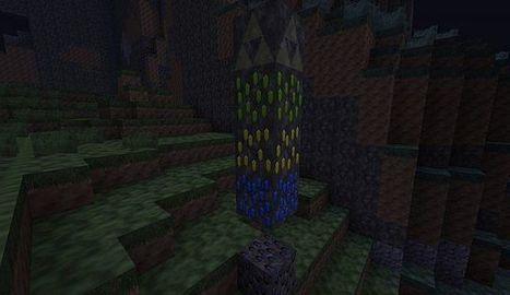 The Legend Of Zelda: Twilight Princess Texture Pack 1.6.2 | Minecraft 1.6.2 Texture Packs | Scoop.it