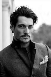David Gandy è timido - Clinica della Timidezza | theheartbeforeall Magazine | Scoop.it