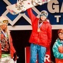 Kelly Clark remporte le superpipe féminin | Extreme Ride | Scoop.it