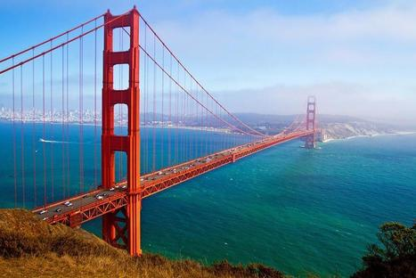 Städtereisen San Francisco: Was Sie nicht verpassen dürfen - RP ONLINE | Urlaub | Scoop.it