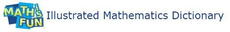 Illustrated Mathematics Dictionary | technologies | Scoop.it