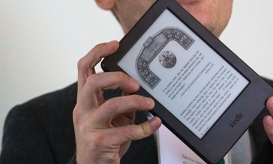Amazon launches Kindle Unlimited - a Netflix-for-books - in the UK | E-books and libraries | Scoop.it