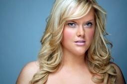 Canadian Blogger Inspires Plus-Sized Women - The Epoch Times   De quelle couleur êtes-vous?  What color are you?   Scoop.it