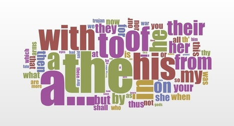 Reflections on a Text Analysis Assignment   Learning Language Interactively   Scoop.it
