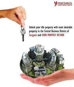 Book your commercial property with Vigneshwara Developers in Gurgaon | Vigneshwara Developers | Scoop.it