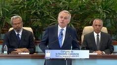 Jean-Marc Ayrault en Nouvelle-Calédonie : les réactions politiques locales - Outre-mer nouvelle calédonie   NOUVELLE CALEDONIE   Scoop.it