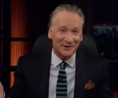 Bill Maher Claims All Religion is Stupid and Dangerous | UUA | Scoop.it