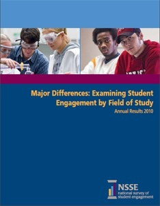 National survey of student engagement. Annual Results 2010 | Entorno personal de aprendizaje. PLE | Scoop.it