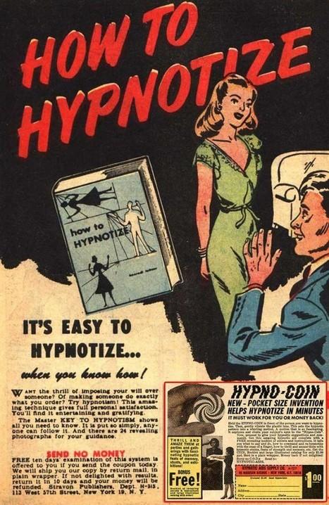 Top 10 Outrageous Comic Book Advertisements | CAU | Scoop.it