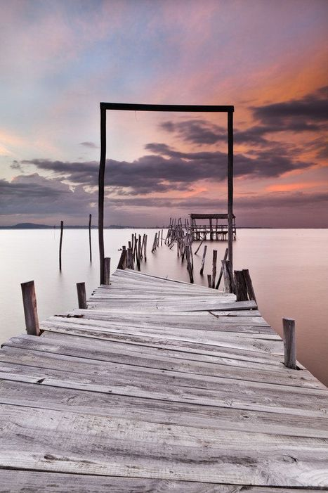 Seascapes by Jorge Maia | Everything Photographic | Scoop.it