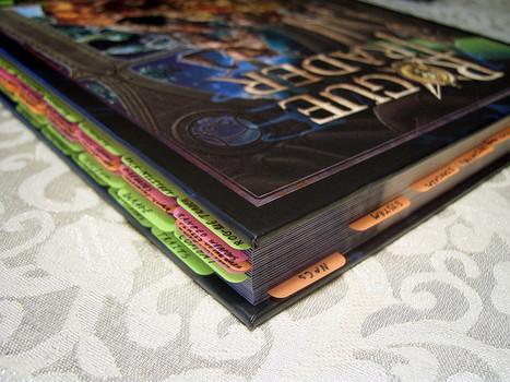 Lexique des termes utilisés dans le jeu de rôle, JDR et RPG | Jeux de Rôle | Scoop.it