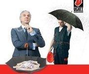 Ucatt claims umbrella company tribunal victory   Employment tribunals   Scoop.it