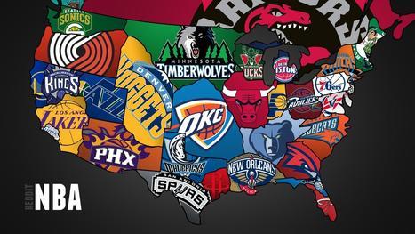 DailyRotoHelp Blog  - Ranking All 30 NBA Teams By Fanbase 2015 | dailyfantasysports | Scoop.it